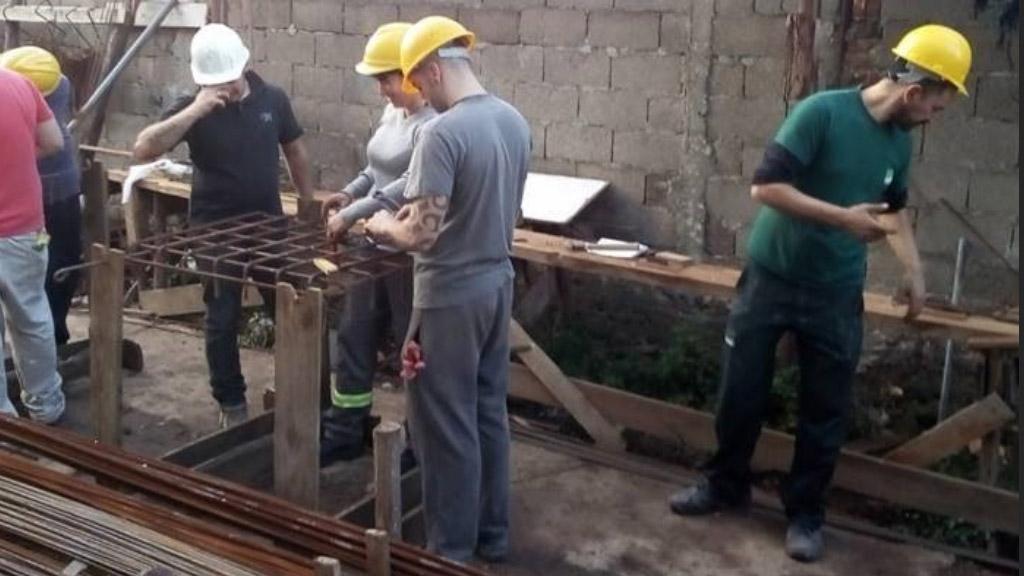 Enseñanza de la Construcción